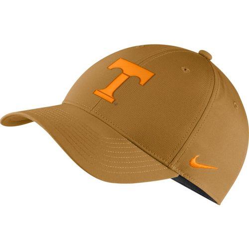 Nike Tennessee Volunteers Legacy 91 Adjustable Hat (Wheat)