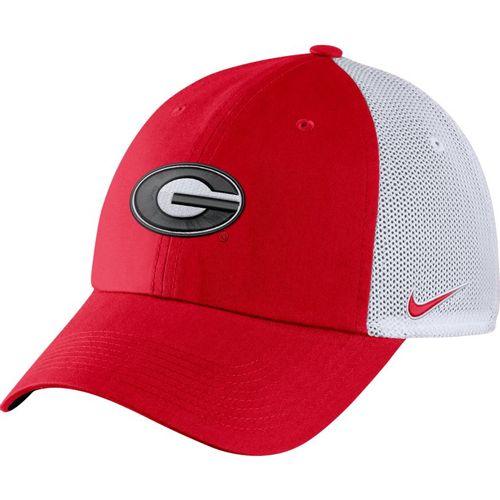 Nike Georgia Bulldogs Heritage86 Trucker Cap