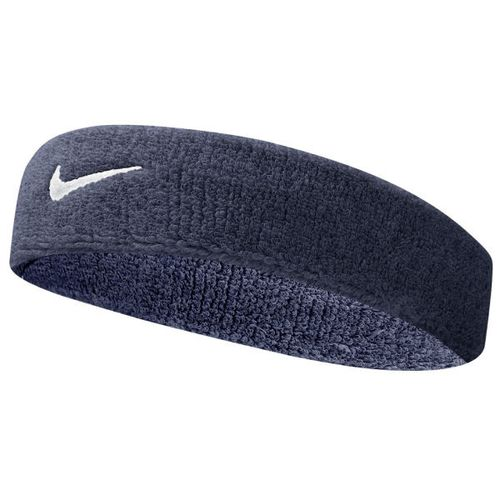Nike Swoosh Headband (Navy)