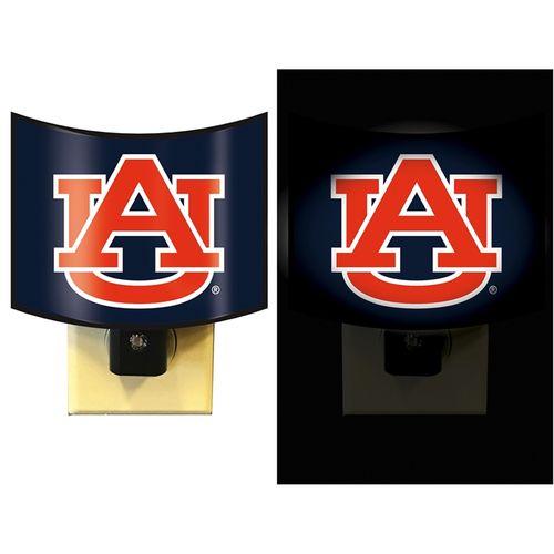 Auburn Tigers Night Light