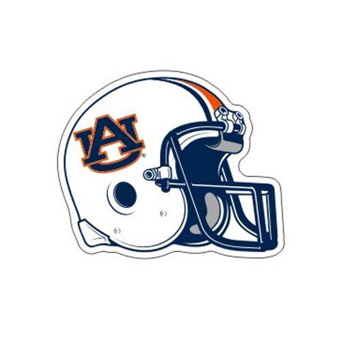 Auburn Tigers Helmet Decal