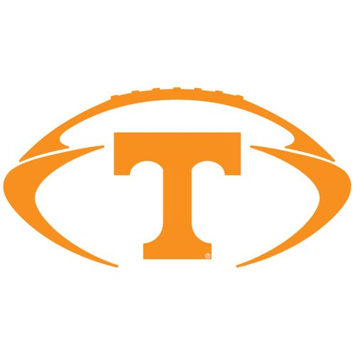 "Tennessee Volunteers 6"" New Logo Decal"