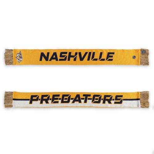 Fanatics Nashville Predators Rinkside Scarf