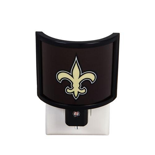 New Orleans Saints Night Light