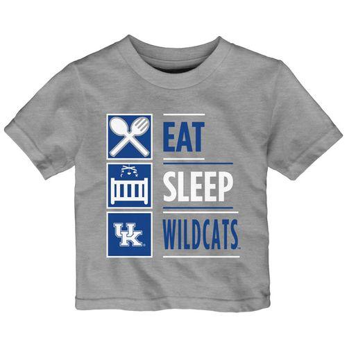Infant Kentucky Wildcats All I Do T-Shirt (Heather)