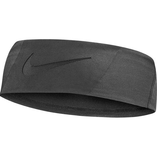 Nike Mesh Fury Headband (Black)