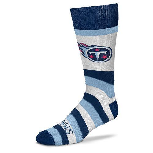 Tennessee Titans Pro Stripe Sock (Coast Blue)