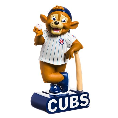 Chicago Cubs Mascot Statue