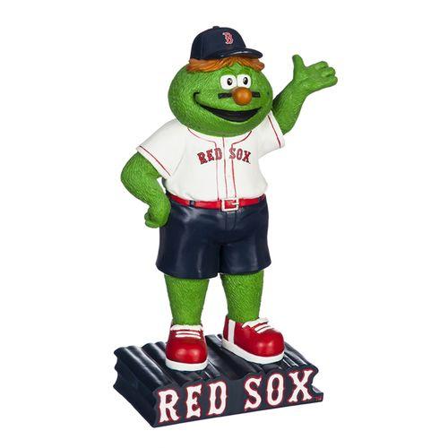 Boston Red Sox Mascot Statue