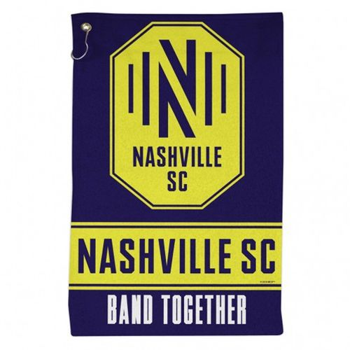 Nashville Soccer Club Sports Towel