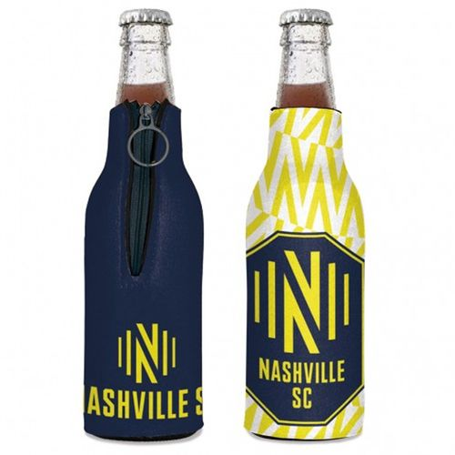 Nashville Soccer Club Bottle Cooler
