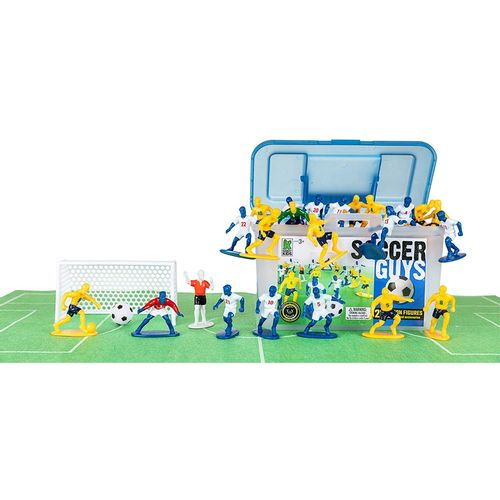 Soccer Guys Set