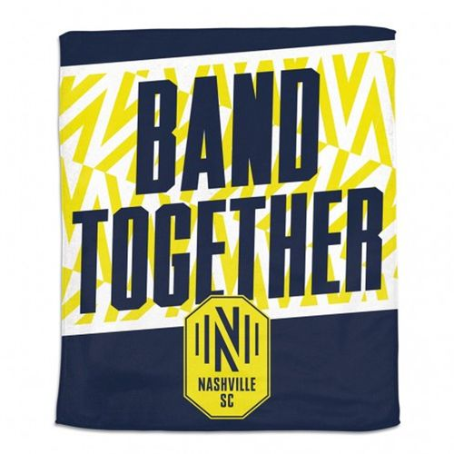Nashville Soccer Club Rally Towel