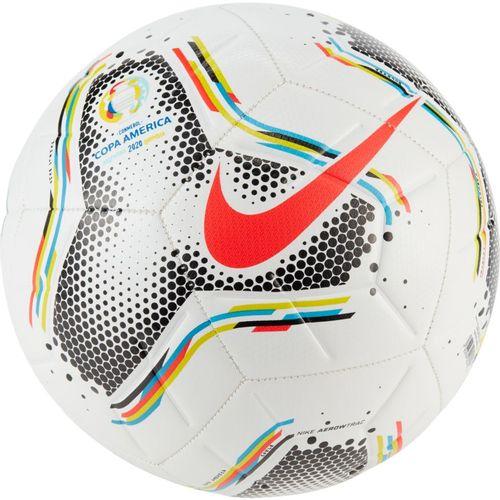 Nike Strike Soccer Ball (White/Black)
