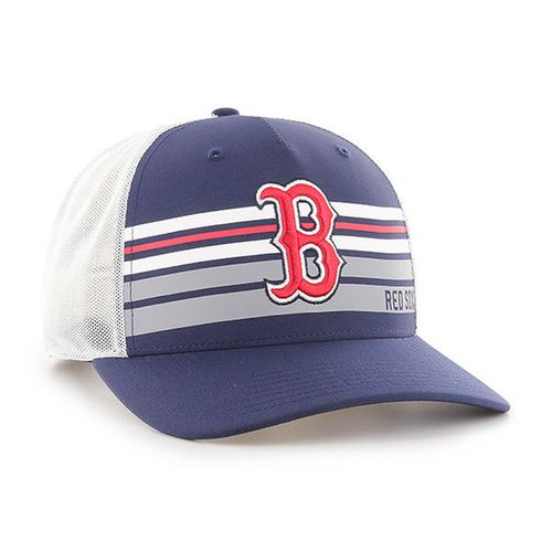 '47 Brand Boston Red Sox Altitude MVP Adjustable Hat (Navy)