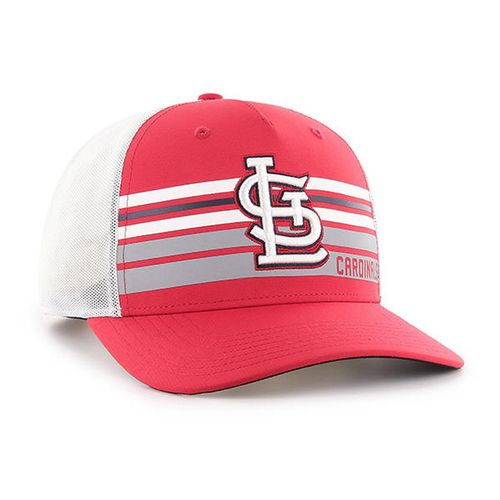 '47 Brand St. Louis Cardinals Altitude MVP Adjustable Hat (Red)