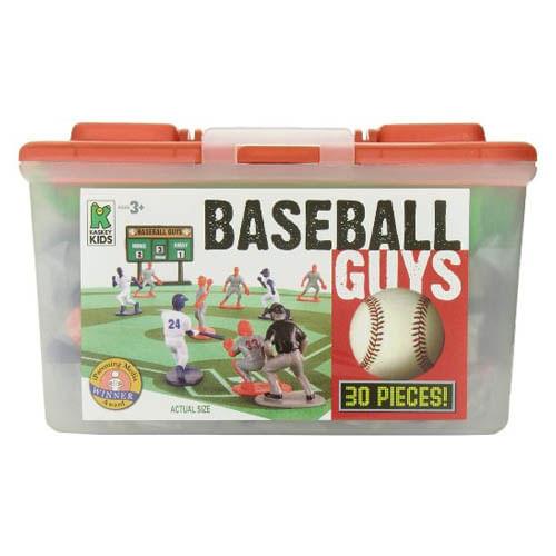 Baseball Guys Set