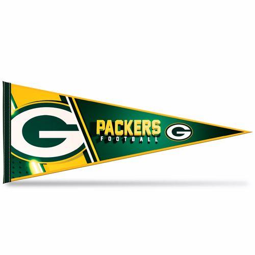 Green Bay Packers Soft Felt Pennant