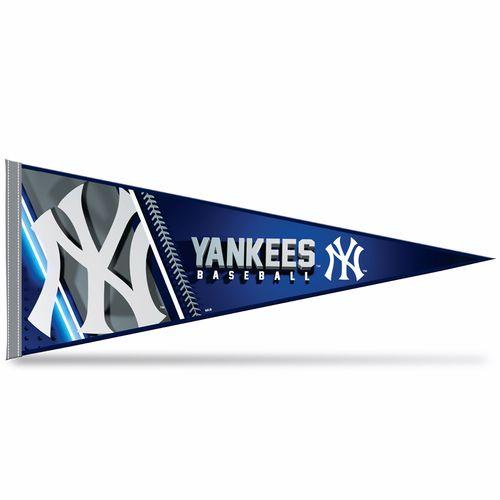 New York Yankees Soft Felt Pennant