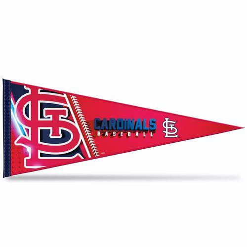 St. Louis Cardinals Soft Felt Pennant