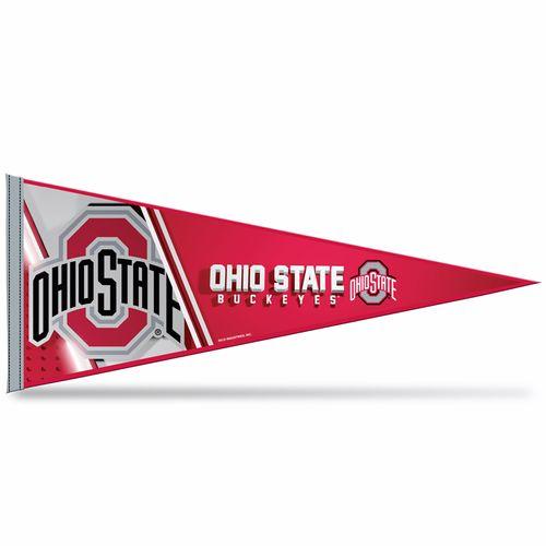 Ohio State Buckeyes Soft Felt Pennant