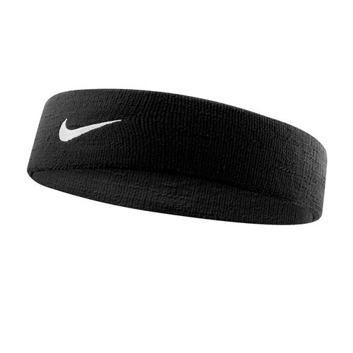 Nike Dri-FIT Headband 2.0 (Black/White)