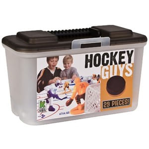 NHL Hockey Guys Set