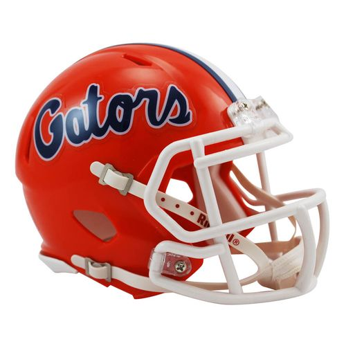 Florida Gators Mini Speed Helmet (Orange)