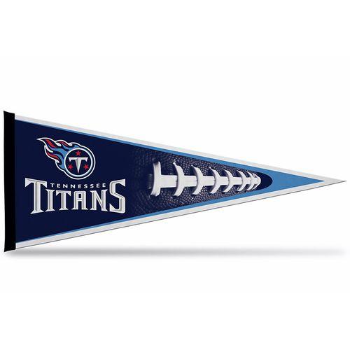 Tennessee Titans Team Pennant