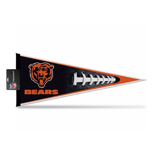 Chicago Bears Team Pennant