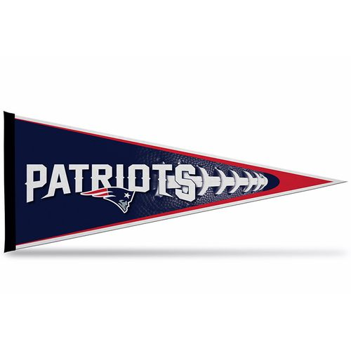 New England Patriots Team Pennant