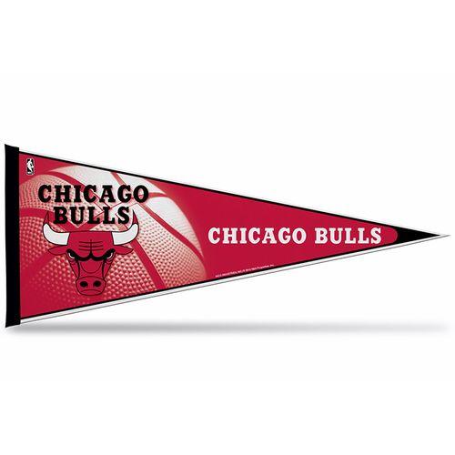 Chicago Bulls Team Pennant