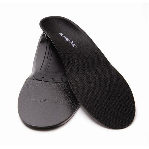 Superfeet Premium Insole (Black/Size D)
