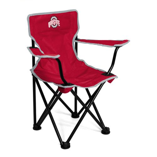 Ohio State Buckeyes Toddler Chair