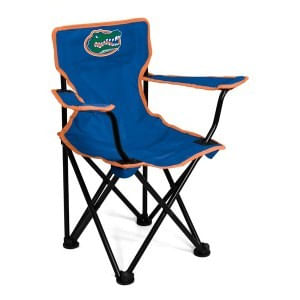 Florida Gators Toddler Folding Logo Chair