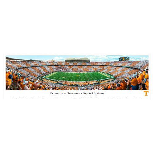Tennessee Volunteers Checkerboard Panorama