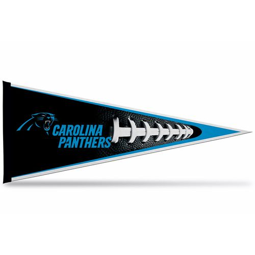 Carolina Panthers Team Pennant