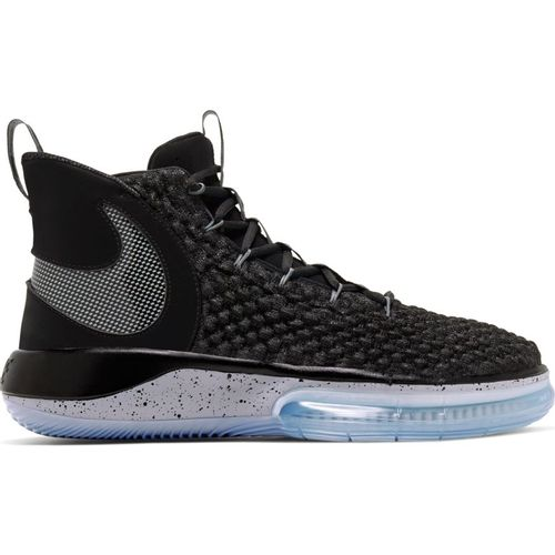 Men's Nike Alpha Dunk (Black/Black)