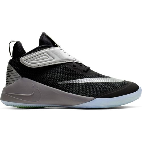 Grade School Nike Future Flight 2 (Black/Metallic)