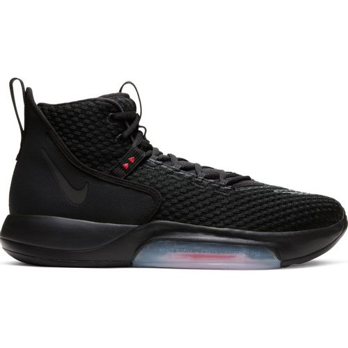 Men's Nike Zoom Rize (Black/Black)