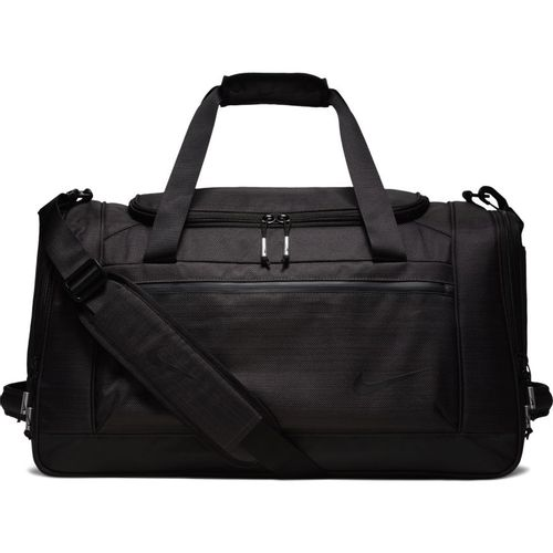 Nike Departure Bag (Black/Black)