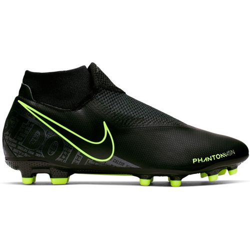 Men's Nike Phantom Vision Academy Dynamic Cleat (Black/Black)