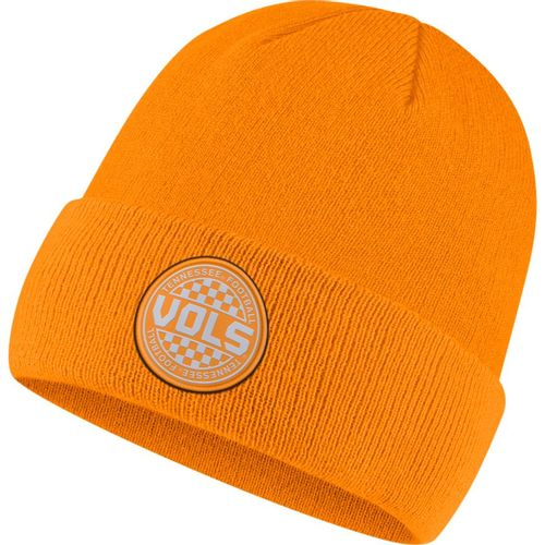 Nike Tennessee Volunteers Rivalry Beanie Hat (Orange)