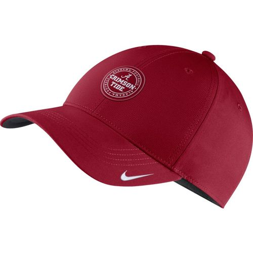 Nike Alabama Crimson Tide Legend 91 Rivalry Adjustable Hat (Crimson)