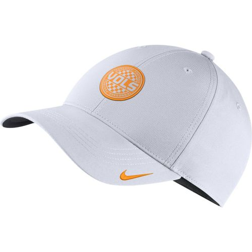 Nike Tennessee Volunteers Legend 91 Rivalry Adjustable Hat (White)