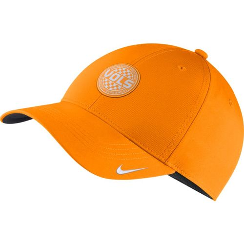 Nike Tennessee Volunteers Legend 91 Rivalry Adjustable Hat (Orange)