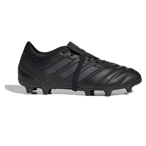 Men's Adidas Copa Gloro 19.2 FG Soccer Cleat (Black/Black)