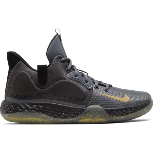Men's Nike KD Trey 5 VII (Dark Grey/Gold)