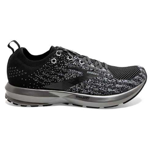 Men's Brooks Levitate 3 (Black/Ebony)