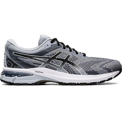 Men's Asics GT-2000 8 (Grey/Black)
